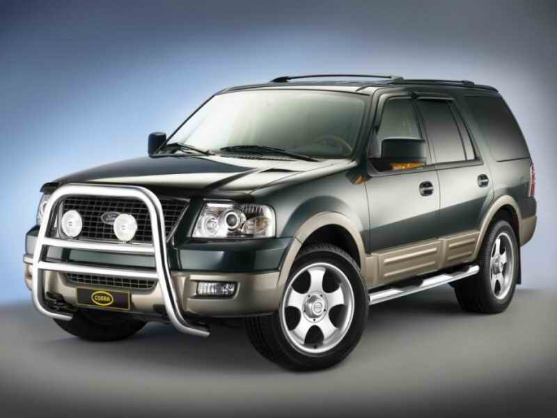 Ford expedition каталог запчастей