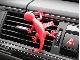 Ароматизатор воздуха в салон Audi Gecko Cockpit Air Freshener, Flowers VAG