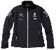Мужская куртка Mercedes F1 Men