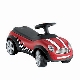 Детский автомобиль Mini Baby Racer Chilli Red / Black MINI