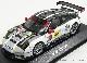 Модель автомобиля Porsche 911 RSR 2016, Scale 1:43 PORSCHE
