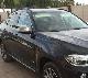 РЕЙЛИНГ ПРАВЫЙ (черный) BMW