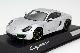 Модель автомобиля Porsche Cayman E 1:43, Rhodium Met. PORSCHE