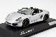 Модель автомобиля Porsche Boxster E 1:43, Rhodium Met. Silver PORSCHE