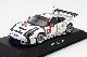 Модель автомобиля Porsche 911 RSR (991) 2015, Scale 1:43, White PORSCHE