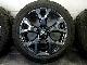 ЗИМНИЕ КОЛЕСО В СБОРЕ R21 Y-spoke 752 (Bridgestone Blizzak LM001 RFT, нешипованные, RunFlat,датчик) BMW