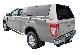 КУНГ (для полуторной кабины,поставляется крашенный,боковые окна-тонированное стекло,приоткрываются форточкой,гарантия 2 года) ROADRANGER