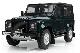 Модель автомобиля Land Rover Defender 90 LANDROVER