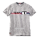 Мужская футболка Porsche Martini Men's T-shirt, Grey (р.S,есть другие размеры) PORSCHE