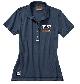 Женское поло Porsche Women's polo shirt – Classic collection PORSCHE