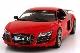 Модель автомобиля Audi R8 GT, Scale 1:43, Misano Red VAG