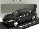 Модель автомобиля Porsche Panamera Turbo, 1:43 Scale, Matte Black PORSCHE