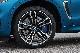 ДИСК КОЛЕСНЫЙ R21 M Style 612 (перед)  Х5M и Х6M BMW
