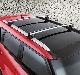 ПОПЕРЕЧЕНЫ БАГАЖНИКА (Для автомобиля с релингами и панорамной крышей) KIA