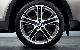 КОМПЛЕКТ ДИСКОВ В СБОРЕ R21 M Performance Double Spoke 310M. BMW