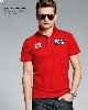 Мужское поло Porsche Men's polo shirt – MARTINI RACING (р-р M,есть другие размеры) PORSCHE
