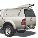 КУНГ (для Rap Cab,поставляется крашенный,установка без демонтажа дуги) ROADRANGER