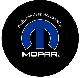 ЧЕХОЛ ЗАПАСНОГО КОЛЕСА R17-18 MOPAR MOPAR