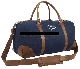 Сумка Land Rover Heritage Holdall, Blue-Brown LANDROVER