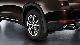 БРЫЗГОВИКИ ЗАДНИЕ (для R18-19 колес) BMW