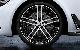 КОМПЛЕКТ ЛЕТНИХ КОЛЕС В СБОРЕ R21 Double Spoke 650M (Pirelli P Zero ☆ (RSC) BMW