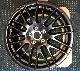 ДИСК КОЛЕСНЫЙ R20 RS Spyder Design wheel, decorative silver and titanium, 9,5J x 20 ET47, black mat PORSCHE