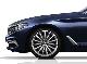 ДИСК КОЛЕСНЫЙ R19 multi-spoke 633 (зад) BMW