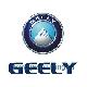 Решетка радиатора GEELY
