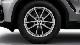 ЗИМНЕЕ КОЛЕСО R18 V-Spoke 618 (в сборе,Continental Ice Contact 2 SUV BMW