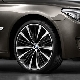 ДИСК КОЛЕСНЫЙ R21 V-Spoke 463 Ferric Grey (перед) BMW