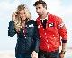 Женская ветровка Porsche Women's windbreaker jacket – MARTINI RACING (р-р S,есть другие размеры) PORSCHE
