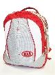 Рюкзак, размер 30х40х15 см KIA