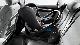 Кресло для младенцев Audi до 13 кг VAG
