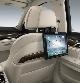 СИСТЕМА Travel & Comfort - Держатель iPad 2,3,4 BMW