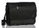 Сумка для ноутбука Land Rover Laptop Bag Black LANDROVER