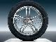 "КОМПЛЕКТ ЗИМНИХ КОЛЕС R19  ""Macan Turbo"" winter wheels set, rims 8J x 19 ET21 + 9J x 19 ET21, Dunlop winter tyres 235/55 R 19 + 255/50 R 19, with TPMS PORSCHE"