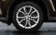 ЗИМНЕЕ КОЛЕСО В СБОРЕ R19 V-Spoke 594 (зад,Michelin Latitude Alpin LA2 ☆ ZP (RSC)  нешип) BMW