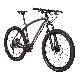 Велосипед Porsche Bike RX, white/black/red PORSCHE