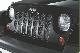 КОМПЛЕКТ СЕТОК РЕШЕТКИ РАДИАТОРА (черные,для автомобилей с замком капота) MOPAR