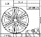 ДИСК КОЛЕСНЫЙ  R17  42611-33A11 LEXUS