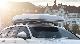 БОКС 350л Volvo Ocean Race VOLVO