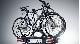 ДЕРЖАТЕЛЬ ДЛЯ ВЕЛОСИПЕДОВ (монтируется на буксирном крюке, 3-4 велосипеда) VOLVO