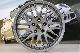 ДИСК КОЛЕСНЫЙ R20  RS Spyder Design wheel, decorative silver and titanium, 9,5J x 20 ET47 PORSCHE