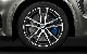 ДИСК КОЛЕСНЫЙ R20 M Double Spoke 611 (зад) Х5M и Х6M BMW