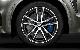 ДИСК КОЛЕСНЫЙ R20 M Double Spoke 611 (перед)  Х5M и Х6M BMW