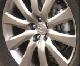 """ДИСК КОЛЕСНЫЙ R20 (7,5 x 20"""", вынос 45 мм, колесные гайки, датчики давления и центральные колпачки в комплект не включены) MAZDA"""
