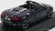 Модель автомобиля Audi R8 Spyder, Scale 1:43, Estoril Blue VAG
