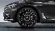 ДИСК КОЛЕСНЫЙ R21  Multi Spoke 629 Liquid Black (зад) BMW