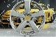 ДИСК КОЛЕСНЫЙ R21 Sport Classic, 10J x 21 ET50, GT Silver PORSCHE
