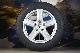 КОМПЛЕКТ ЗИМНИХ КОЛЕС R18 Cayenne S III winter wheel set, 4x wheels 8 J x 18 ET 53 + 4x Dunlop winter tyres 255/55 R 18 109V XL M+S, with TPMS PORSCHE